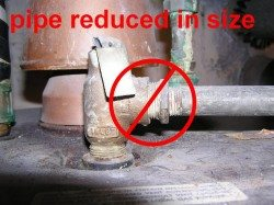 Four Common Water Heater Installation Defects