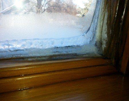 Controlling Window Condensation
