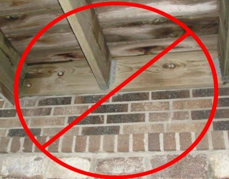 New building code rules for decks in Minnesota