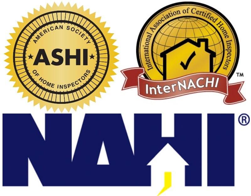 ASHI v NAHI v InterNACHI
