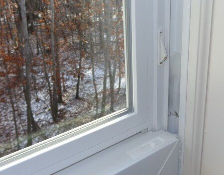 Window fall protection achieved by pesky window locks