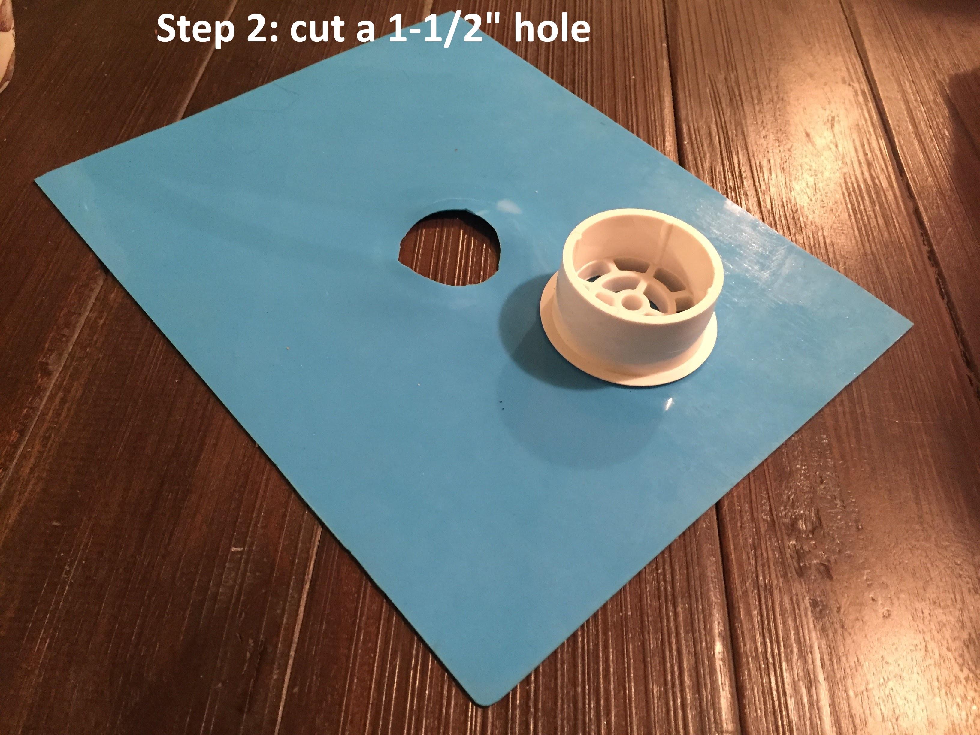 How to flood test a tiled shower - StarTribune.com