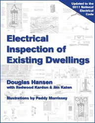 Electrical Inspection of Existing Dwellings