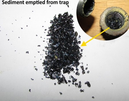 Sediment traps: what and why