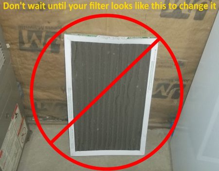 Air conditioner maintenance for homeowners