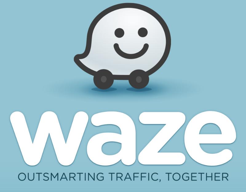 Waze Cover