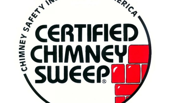 Chimney Sweep Cover