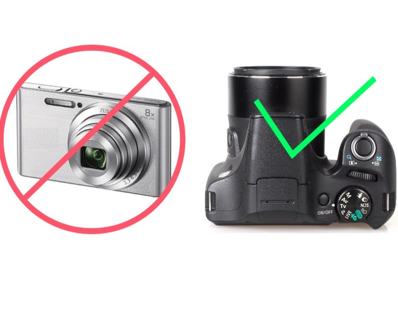 Camera buying advice