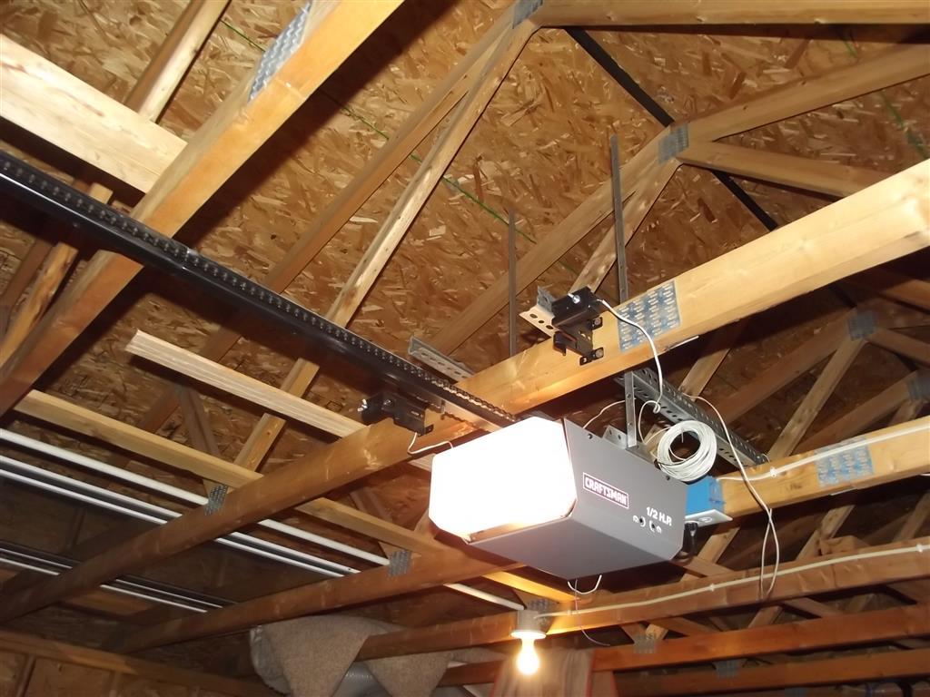 The Most Common Garage Door Opener Issues Structure Tech
