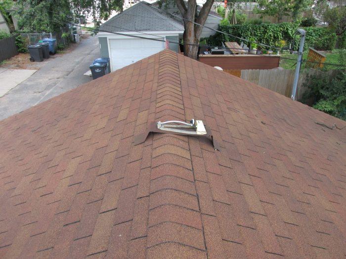 Roof Sprinkler