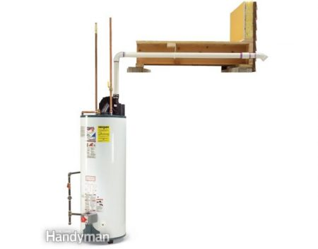 Water heater replacement: pros and cons of powervent water heaters