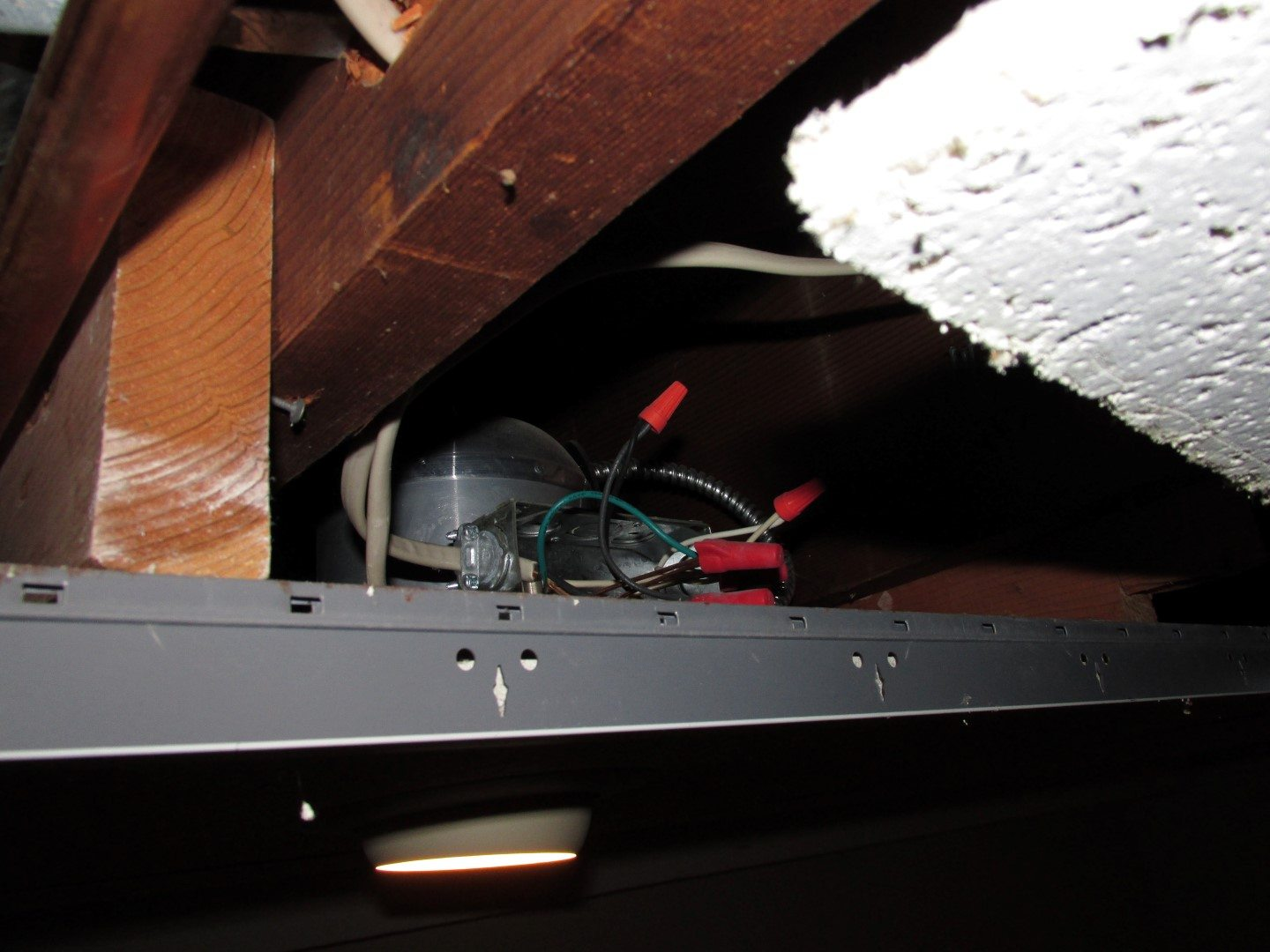 Are Home Inspectors Required To Move Ceiling Panels Startribune