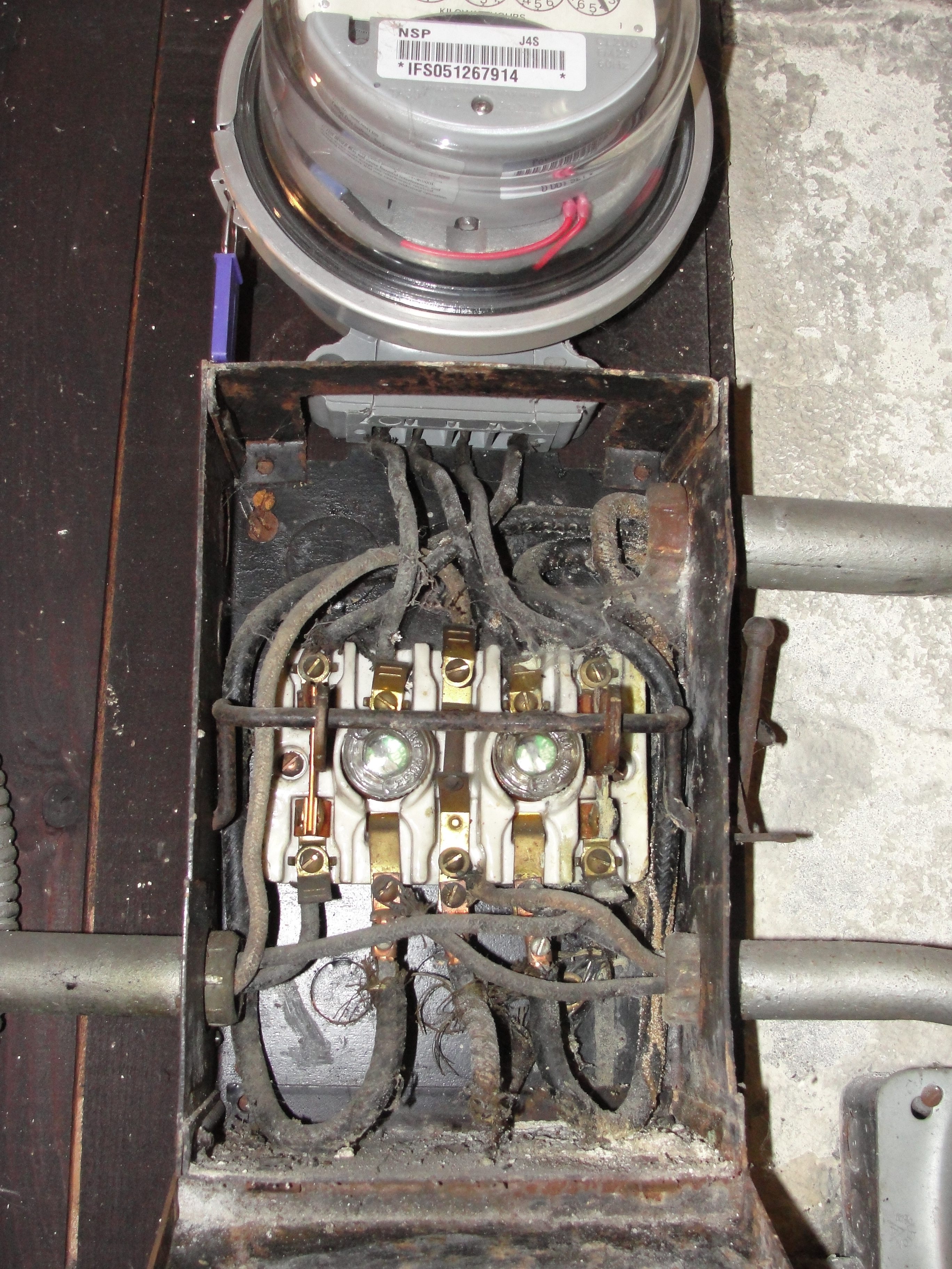 What good is a 100 amp electric service?