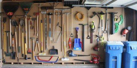 Garage Workshop | Garage Makeover Ideas Worth Exploring This Spring