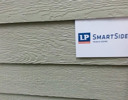 Siding Replacement Wars: James Hardie vs. LP SmartSide in a Battle for Contractors, Builders, and You