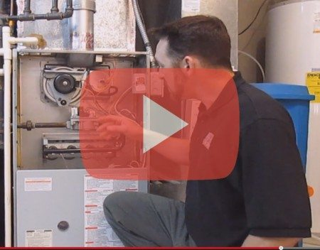Furnace Troubleshooting Video