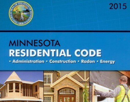 Upcoming Changes to the Minnesota State Building Code