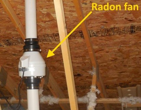 New Radon Rules for Minnesota