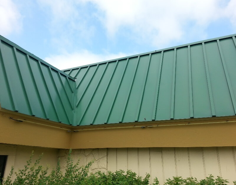 Roof Replacement Part 2 Is Metal Roofing Worth The Extra