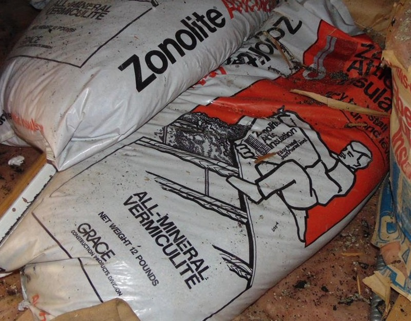 New Information About Asbestos And Vermiculite Attic
