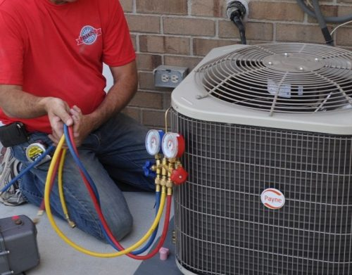 Does your air conditioner use R-22 refrigerant? Here's why you should care.