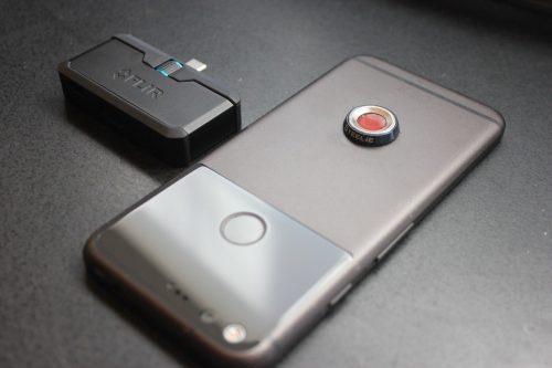 ONE Pro vs Pixel