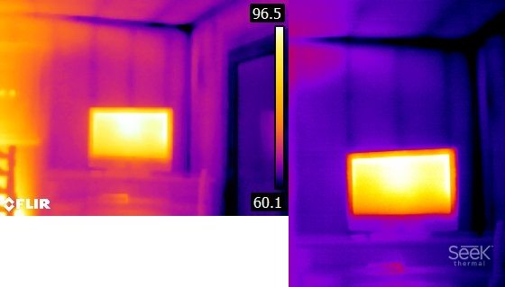 Reveal Pro: a home inspector's review - Structure Tech Home