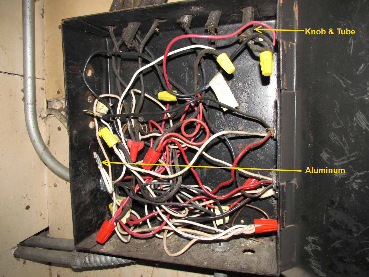 Prime Read More About Aluminum Branch Circuit Wiring At Consumer Product Wiring Digital Resources Cettecompassionincorg