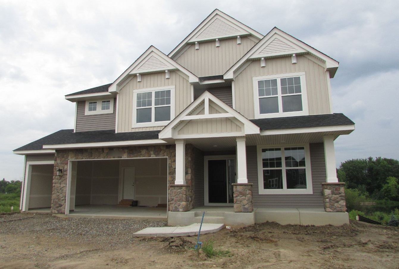 New Construction Inspections - Structure Tech Home Inspections