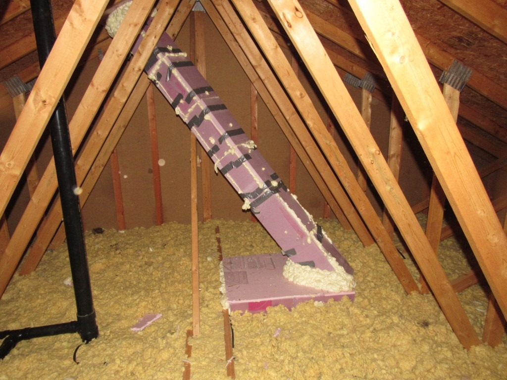 Top 20 home inspection photos from 2019
