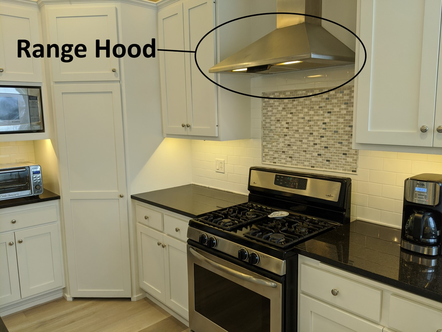 Kitchen Range Hoods Are For All