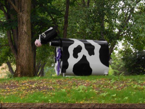 Fuel oil tank cow 2